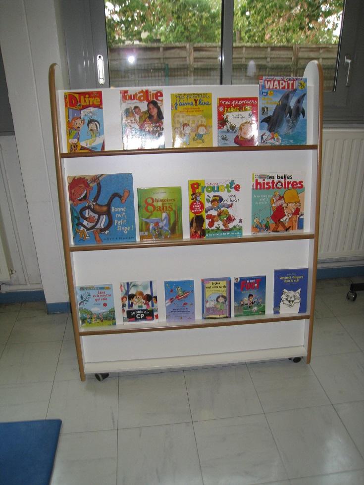 expo livres